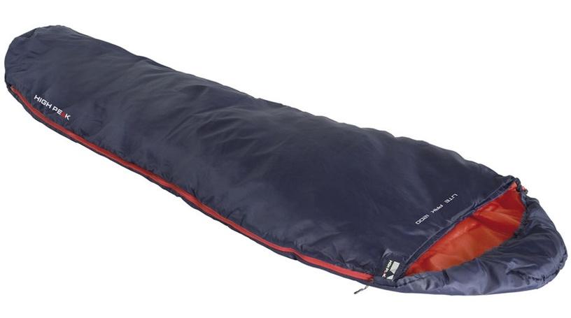 Magamiskott High Peak Lite Pak 800 23271 L