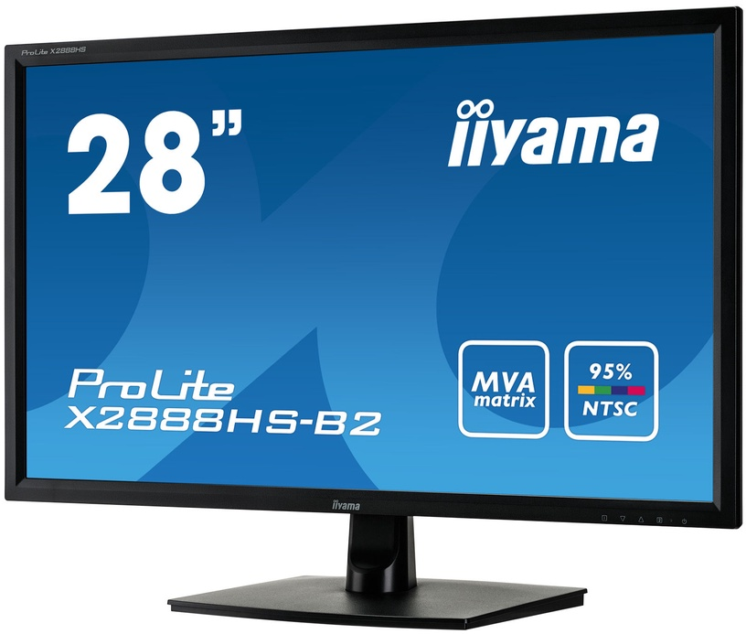 Iiyama X2888HS