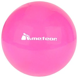 Meteor Funny Rubber Ball 20cm Pink