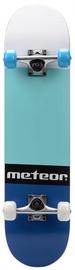 Meteor Salty Skateboard Blue/Mint 22650
