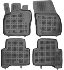 REZAW-PLAST VW Tiguan II 2015 Rubber Floor Mats