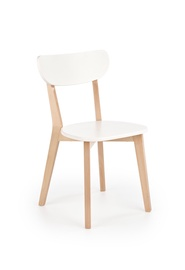 Стул для столовой Halmar Buggi V-PL-N-BUGGI White