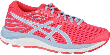 Asics Gel-Cumulus 21 GS Kids Shoes 1014A069-700 Pink 36