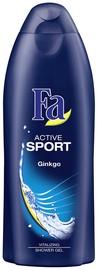 Гель для душа Fa Active Sport, 750 мл