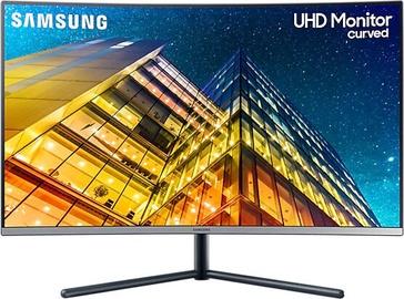 Монитор Samsung U32R594CWR, 32″, 4 ms