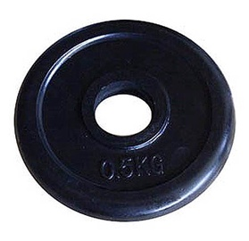 inSPORTline YLPS26 Weight Disc 0.5kg