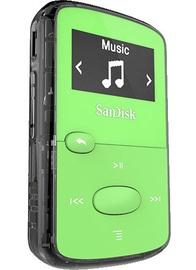Muusikamängija Sandisk Clip Jam, 8 GB