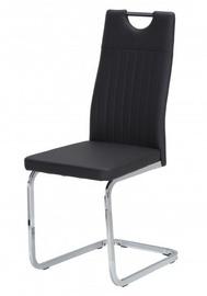 Стул для столовой MN X-500 Black