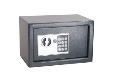 Elektrooniline seif Vagner SDH S-20ET, 310 x 200 x 200 mm