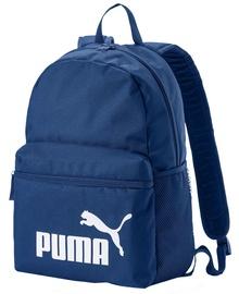 Puma Phase Backpack 075487 09 Navy