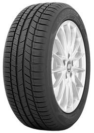 Talverehv Toyo Tires SnowProx S954, 215/50 R17 95 V XL
