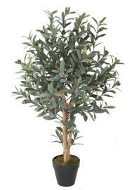Home4you Artificial Olive Tree 2 Strains H90cm