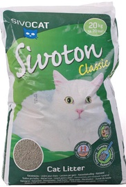 Sivocat Cat Litter Sivoton Classic 20kg