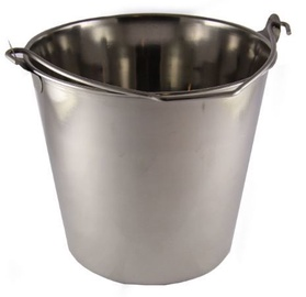 Sharda Metal Bucket 6l