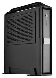 SilverStone Case Milo Series ML08 With Handle Black