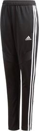 Adidas Tiro 19 Training Pants JR Black 152cm