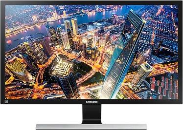 Монитор Samsung U28E590D, 28″, 1 ms