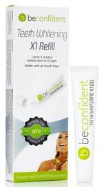 Beconfident Teeth Whitening X1 Refill 10ml