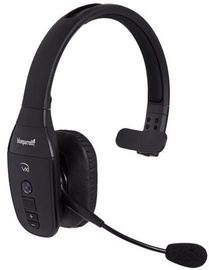 Jabra VXi Blueparrott B450-XT Bluetooth Headphone Black