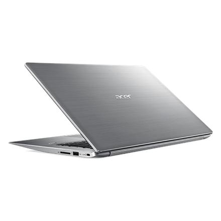 Acer Swift 3 SF314-52 Silver NX.GNUEL.010