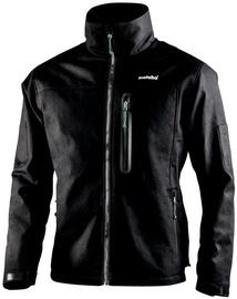 Metabo Cordless Heated Jacket HJA 14.4-18 Black L