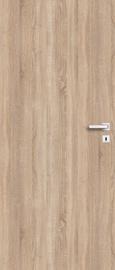 PerfectDoor Uno Door 80 Left Sonoma Oak