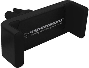 Esperanza EMH117 Smartphone Holder Black
