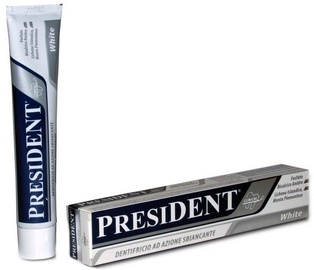 President White Toothpaste 75ml