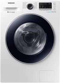 Стирально-сушильная машина Samsung WD80M4A43JW/LE
