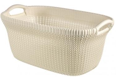 Curver Knit 40l White