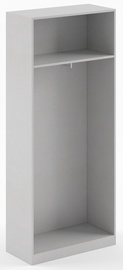 Skyland Simple Wardrobe Frame SRW 60-1 Gray