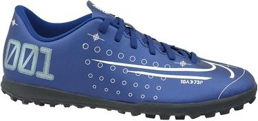 Nike Mercurial Vapor 13 Club MDS TF CJ1305 401 Blue 46