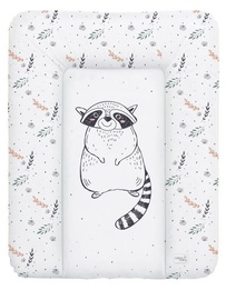 Ceba Baby Soft Changing Mat Small Raccoon