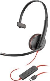 Plantronics BlackWire C3210 USB-C 209748-101