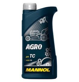 2-taktilise mootori õli Mannol Agro 1l