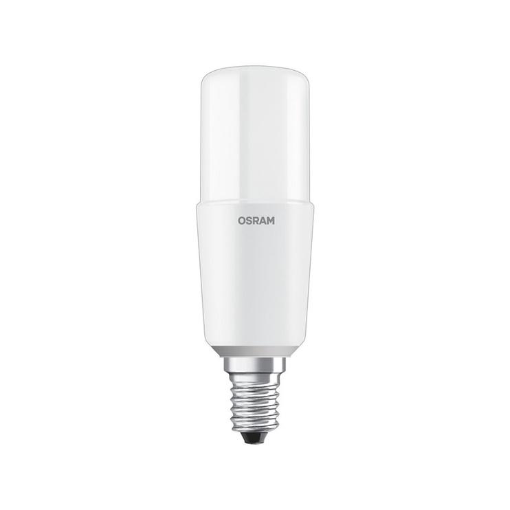 Led lamp Osram T7, 10W, E14, 2700K, 1055lm