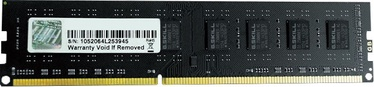 G.SKILL Value Series 8GB 1333MHz CL9 DDR3 F3-10600CL9S-8GBNT