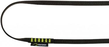 Edelrid Tech Web Sling 12mm Black 30cm