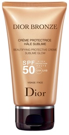 Christian Dior Bronze Beautifying Protective Cream Sublime Glow SPF50 50ml