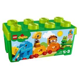 Konstruktor Lego Duplo My First Animal Brick Box 10863
