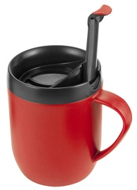 Smart Cafe Cafetiere Cup 0.28 l Red