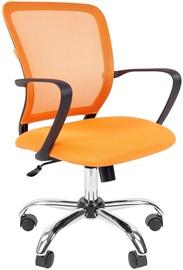 Kontoritool Chairman 698 Chrome TW-66 Orange