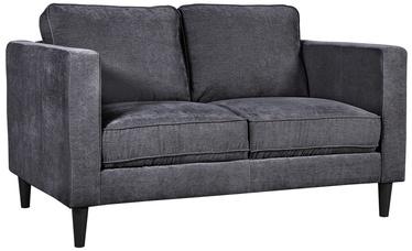 Diivan Home4you Spencer-2 21635 Dark Gray, 140 x 86 x 86 cm