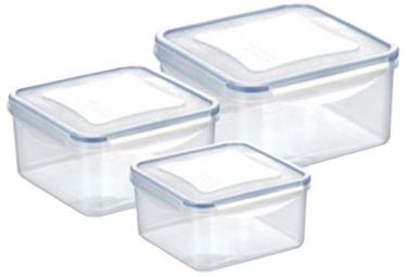 Tescoma Freshbox Containers 3 Pieces