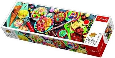 Trefl Puzzle Panorama Sweet Delights 1000pcs 29046