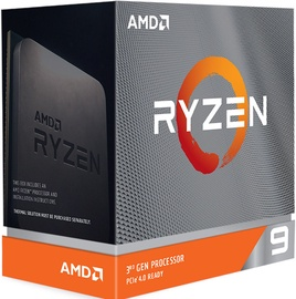 AMD Ryzen 9 3900XT 3.8GHz 64MB AM4 100-100000279WOF