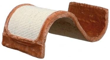 Kraapimispost kassile Trixie 43260 Wavy Scratching Wave Brown