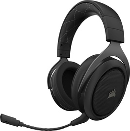 Corsair HS70 Wireless Gaming Headset Carbon