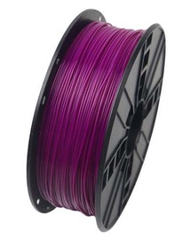 Flashforge ABS Plastic 1.75mm 1kg Pink/Purple