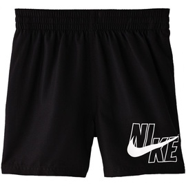 Nike Logo Solid Lap Junior NESSA771 001 Black L